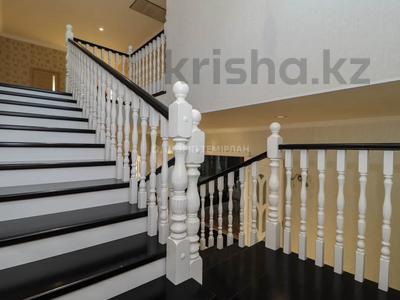 6-комнатный дом, 425 м², 11 сот., мкр Таусамалы, Кунаева — Грозы за 120 млн 〒 в Алматы, Наурызбайский р-н — фото 38