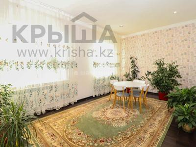 6-комнатный дом, 425 м², 11 сот., мкр Таусамалы, Кунаева — Грозы за 120 млн 〒 в Алматы, Наурызбайский р-н — фото 40
