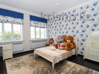 6-комнатный дом, 425 м², 11 сот., мкр Таусамалы, Кунаева — Грозы за 120 млн 〒 в Алматы, Наурызбайский р-н — фото 43