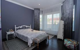 6-комнатный дом, 425 м², 11 сот., мкр Таусамалы, Кунаева — Грозы за 120 млн 〒 в Алматы, Наурызбайский р-н