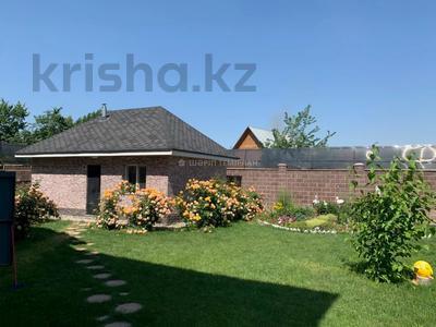 6-комнатный дом, 425 м², 11 сот., мкр Таусамалы, Кунаева — Грозы за 120 млн 〒 в Алматы, Наурызбайский р-н — фото 8