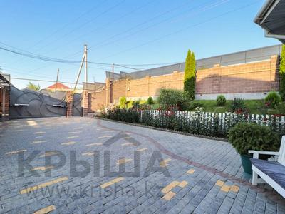 6-комнатный дом, 425 м², 11 сот., мкр Таусамалы, Кунаева — Грозы за 120 млн 〒 в Алматы, Наурызбайский р-н — фото 5
