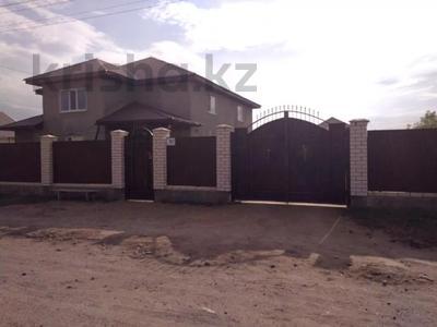 8-комнатный дом, 340 м², 10 сот., Абидулла Биекенов 1001 за 23 млн 〒 в Заречном