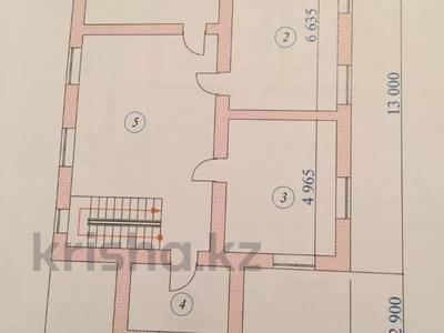 8-комнатный дом, 340 м², 10 сот., Абидулла Биекенов 1001 за 23 млн 〒 в Заречном — фото 5