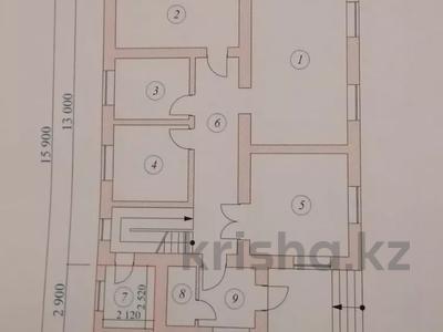 8-комнатный дом, 340 м², 10 сот., Абидулла Биекенов 1001 за 23 млн 〒 в Заречном — фото 6