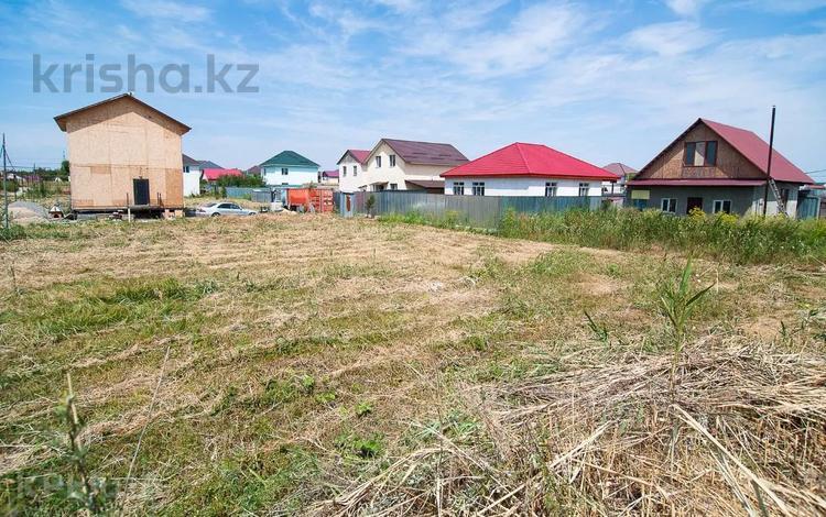 Участок 6 соток, Коттеджный поселок Жана-Куат за 3.6 млн 〒 в Жана куате