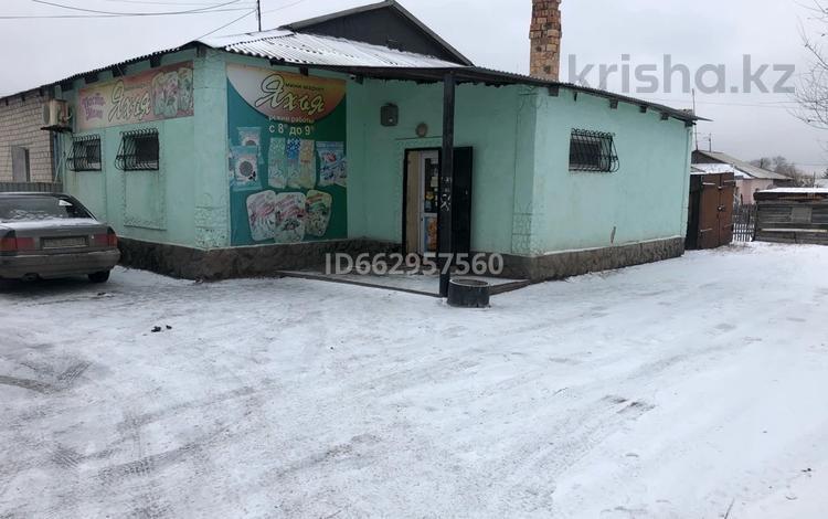 Магазин площадью 58 м², Юная 7 за 16 млн 〒 в Караганде, Октябрьский р-н