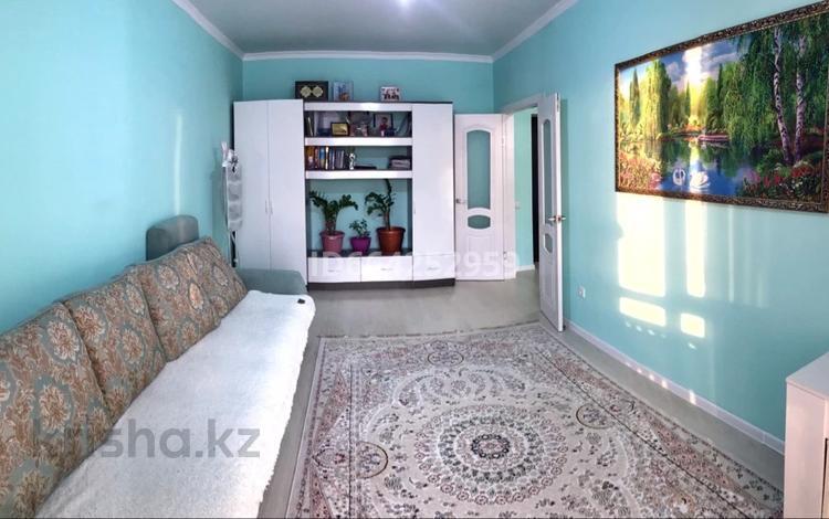 1-комнатная квартира, 37.4 м², 3/7 этаж, Нажимеденова 37 за 13 млн 〒 в Нур-Султане (Астана), Алматы р-н