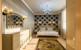 3-комнатная квартира, 120 м², 27/30 этаж помесячно, Аль-Фараби 7к5А — Козыбаева за 800 000 〒 в Алматы