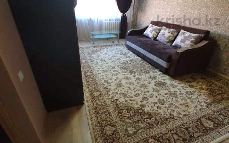 1-комнатная квартира, 40 м², 5/8 этаж, проспект Абая — Тлендиева за ~ 19.5 млн 〒 в Алматы, Бостандыкский р-н