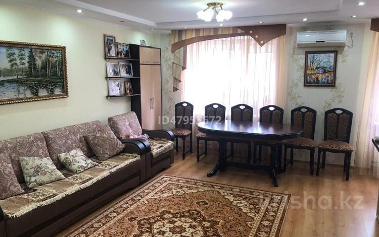 6-комнатная квартира, 144.2 м², 6/9 этаж, Академика Чокина 31 за 35 млн 〒 в Павлодаре