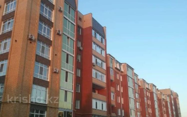2-комнатная квартира, 50.4 м², 2/6 этаж, Юбилейный 22 за 14.2 млн 〒 в Костанае