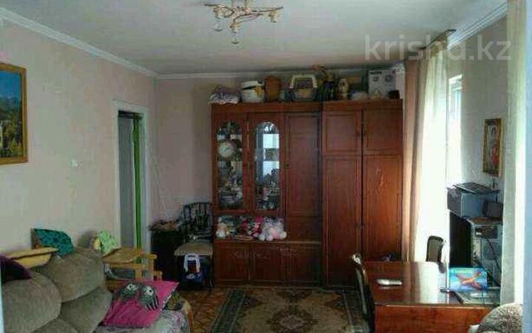 2-комнатная квартира, 44.3 м², 3/4 этаж, мкр №3, Абая — Саина за 14.5 млн 〒 в Алматы, Ауэзовский р-н