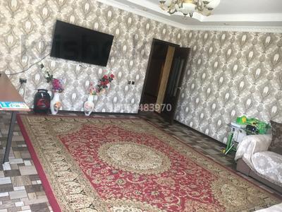 4-комнатный дом, 230 м², 10 сот., 19 мкр Веселая 69 за 30 млн 〒 в Капчагае — фото 4