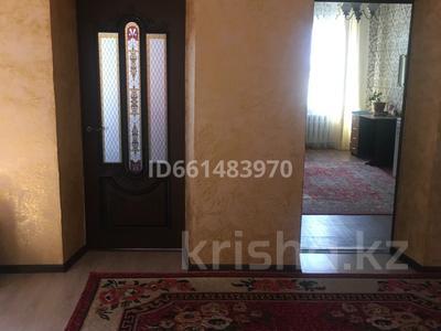 4-комнатный дом, 230 м², 10 сот., 19 мкр Веселая 69 за 30 млн 〒 в Капчагае — фото 6