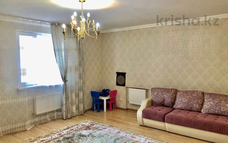 3-комнатная квартира, 126 м², 15/16 этаж, Иманова 26 за 33 млн 〒 в Нур-Султане (Астана), р-н Байконур