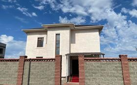 5-комнатный дом, 200 м², 10 сот., Уркер за 78 млн 〒 в Нур-Султане (Астане), Есильский р-н