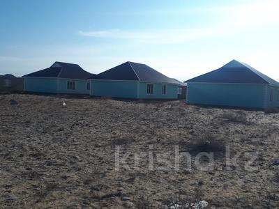 Участок 10 соток, 4 квартал — Жагалау за 1.2 млн 〒 в С.шапагатовой