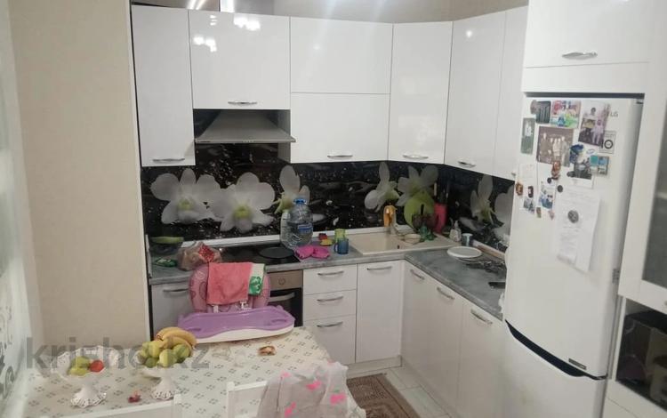 2-комнатная квартира, 69 м², 11/16 этаж, Навои 7 за 36.5 млн 〒 в Алматы, Ауэзовский р-н