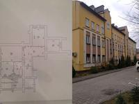 3-комнатная квартира, 90.3 м², 1/4 этаж