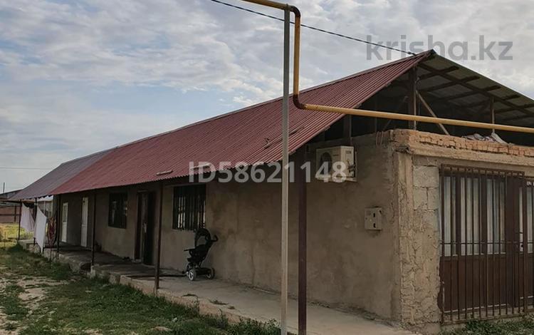 3-комнатный дом, 90 м², 6 сот., Туймебая 132 — 6 линия за 10 млн 〒 в Туймебая