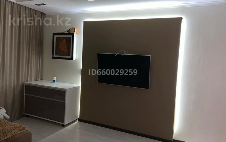 1-комнатная квартира, 42 м², 5/5 этаж, Каирбекова 369/1 — Киевская за 12 млн 〒 в Костанае