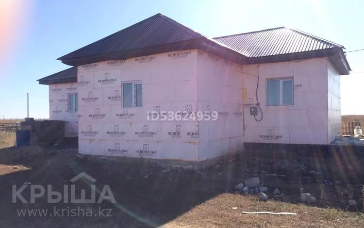 3-комнатный дом, 80 м², 11.25 сот., Республики за 9.5 млн 〒 в Косшы