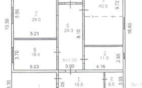 18-комнатный дом, 435 м², 1333 сот., Микрорайон Северо-Западный — 54-й квартал за 65 млн 〒 в Костанае