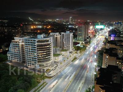 3-комнатная квартира, 112 м², мкр. Самал-3 15 за ~ 73.1 млн 〒 в Алматы, Медеуский р-н