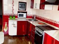 1-комнатная квартира, 46 м², 3/10 этаж посуточно, 11-й мкр 7 за 11 000 〒 в Актау, 11-й мкр