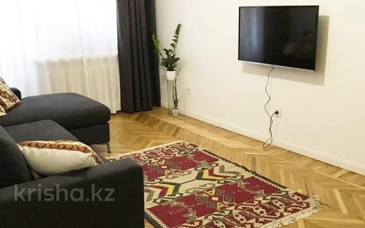 2-комнатная квартира, 49 м², 2/3 этаж, Богенбай Батыра 138 — Желтоксан за 26.3 млн 〒 в Алматы, Алмалинский р-н