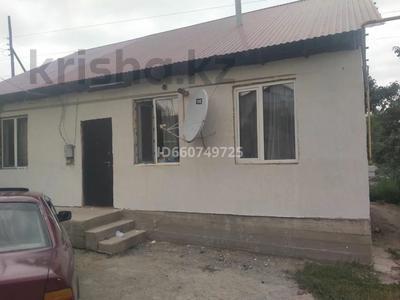 5-комнатный дом, 100 м², 8 сот., Жибек жолы за 15 млн 〒 в Талгаре