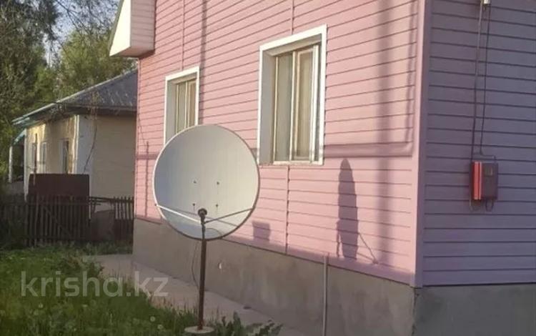 9-комнатный дом, 190 м², 20 сот., Байгабатова за 18.5 млн 〒 в Береке