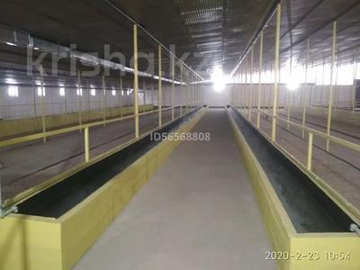 Промбаза 130 га, Сары Булак за 95 млн 〒 в Талдыкоргане — фото 29