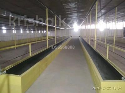 Промбаза 130 га, Сары Булак за 95 млн 〒 в Талдыкоргане — фото 4