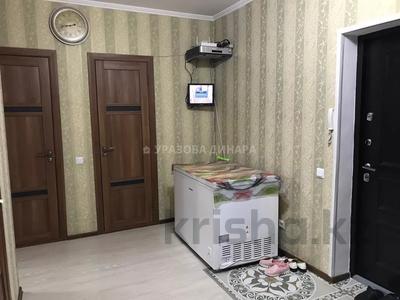 2-комнатная квартира, 71.8 м², проспект Тауелсыздык 34/1 — проспект Бауыржана Момышулы за 23 млн 〒 в Нур-Султане (Астана) — фото 2