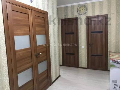 2-комнатная квартира, 71.8 м², проспект Тауелсыздык 34/1 — проспект Бауыржана Момышулы за 23 млн 〒 в Нур-Султане (Астана)