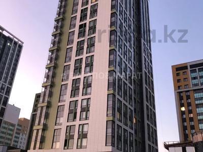 3-комнатная квартира, 96.55 м², 23/24 этаж, проспект Кабанбай Батыра — Орынбор за ~ 33.3 млн 〒 в Нур-Султане (Астана), Есиль р-н