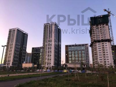 3-комнатная квартира, 96.55 м², 23/24 этаж, проспект Кабанбай Батыра — Орынбор за ~ 33.3 млн 〒 в Нур-Султане (Астана), Есиль р-н — фото 2