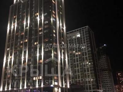 3-комнатная квартира, 96.55 м², 23/24 этаж, проспект Кабанбай Батыра — Орынбор за ~ 33.3 млн 〒 в Нур-Султане (Астана), Есиль р-н — фото 8
