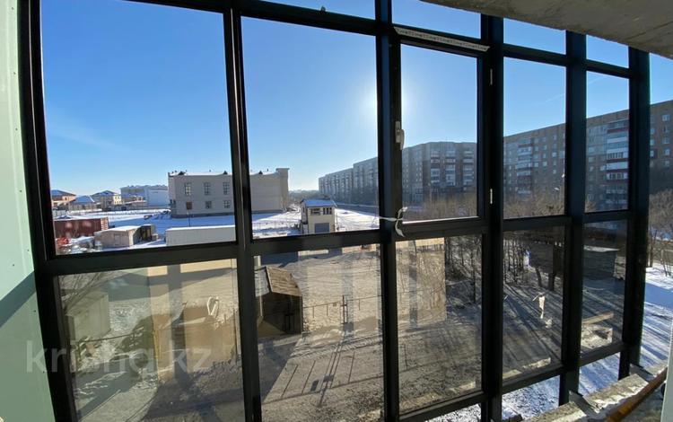 4-комнатная квартира, 100 м², 2/9 этаж, Таттимбета за 31 млн 〒 в Караганде, Казыбек би р-н