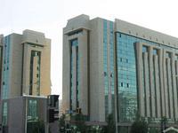 Коммерческое помещение на 1-линий. Бизнес за 350 млн 〒 в Нур-Султане (Астане), Есильский р-н