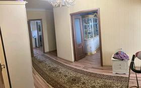 5-комнатная квартира, 100 м², 12/12 этаж, Иляева 37 — Кунаева за 30 млн 〒 в Шымкенте, Аль-Фарабийский р-н