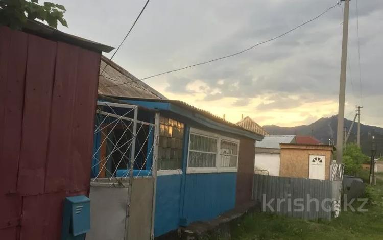 3-комнатный дом, 60 м², 9 сот., Интернациональная 24 за 10 млн 〒 в Бурабае