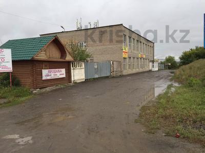 Здание, площадью 1120 м², Сейфуллина за 150 млн 〒 в Щучинске — фото 2