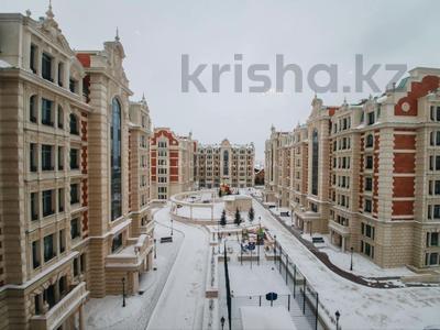 4-комнатная квартира, 209 м², 5/7 этаж, Карашаш ана 16 за 270 млн 〒 в Нур-Султане (Астане), Есильский р-н
