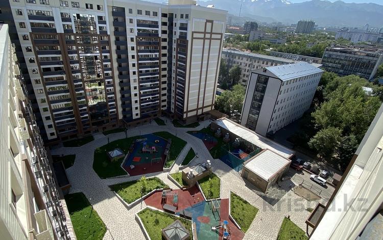 2-комнатная квартира, 91.7 м², Наурызбай батыра 50 — Жибек Жолы за 44 млн 〒 в Алматы