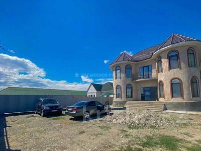 4-комнатный дом, 220 м², 10 сот., Бериктас 63 за 65 млн 〒 в Талдыкоргане — фото 2