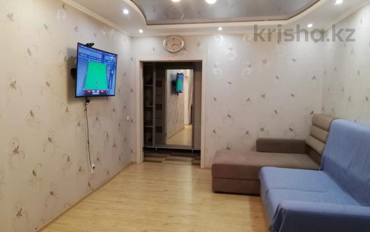 2-комнатная квартира, 65.4 м², 16/16 этаж, проспект Шахтёров 60 за 20.5 млн 〒 в Караганде, Казыбек би р-н