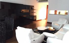 2-комнатная квартира, 85 м² на длительный срок, Аль Фараби 77/7 за 600 000 〒 в Алматы